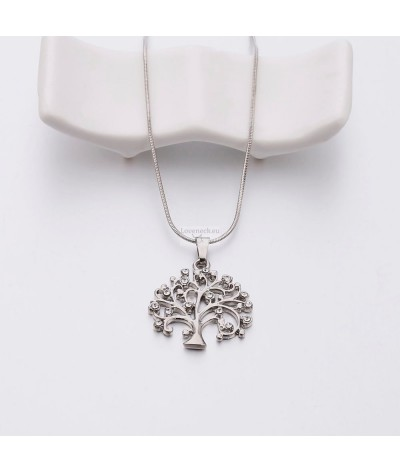 Pendant tree of life | Loveneck